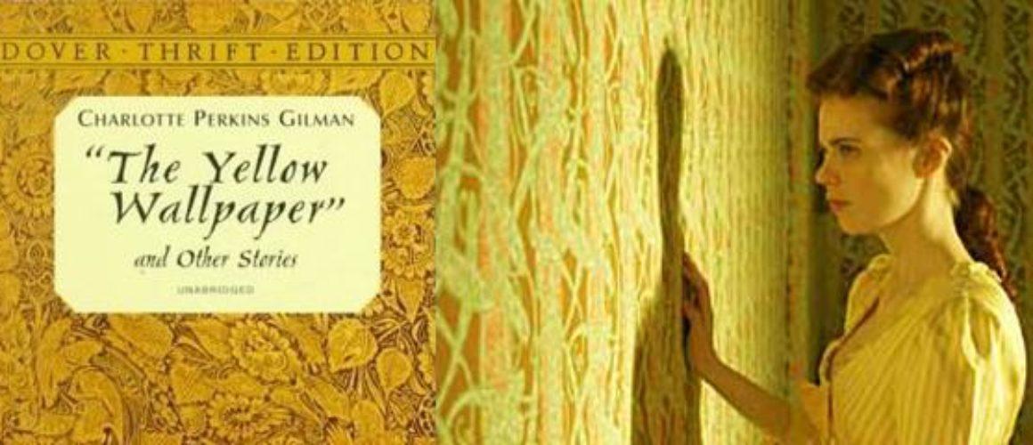 the-yellow-wallpaper
